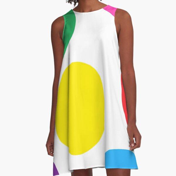 Sareby A-Line Dress