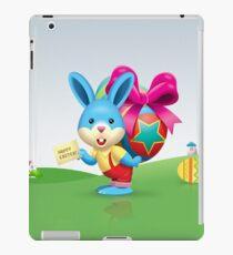Easter Rabbit iPad Case/Skin