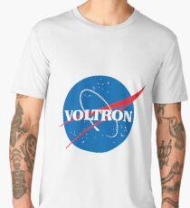 NASA (but it's voltron) Men's Premium T-Shirt