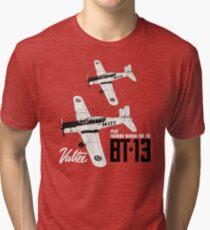 Vultee BT-13 Valiant Vintage T-Shirt