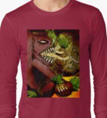 MALLCABRE III Long Sleeve T-Shirt