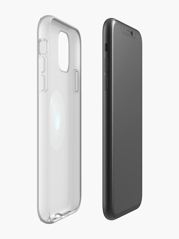 Alternate view of Shield iPhone Case & Cover