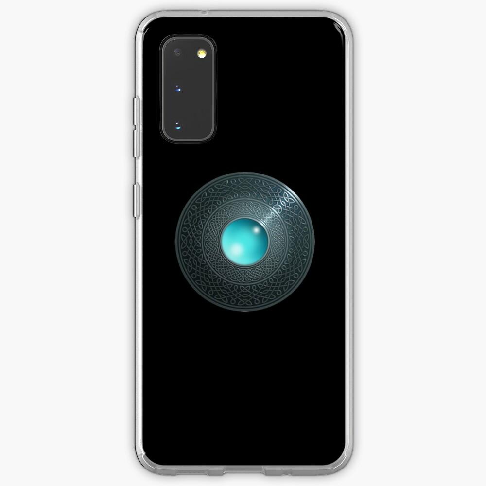Shield Case & Skin for Samsung Galaxy
