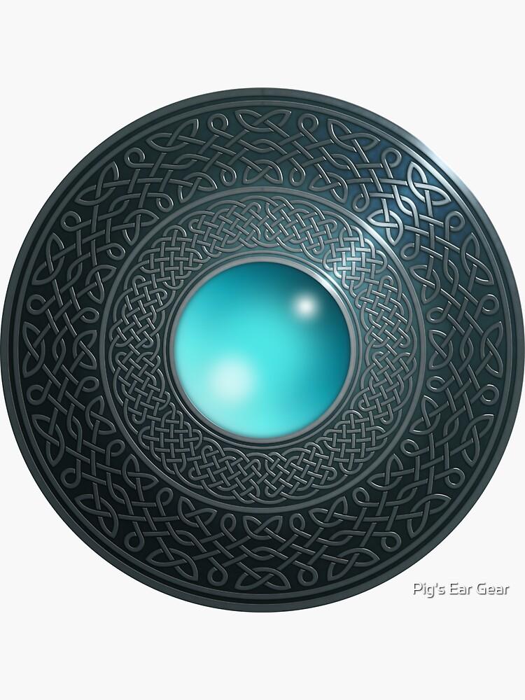 Shield by adorman