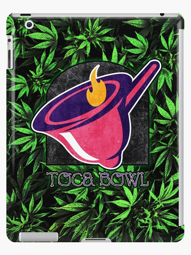 Toca Bowl by Esoteric Exposal