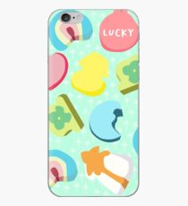 LUCKY CHARMS!  iPhone Case