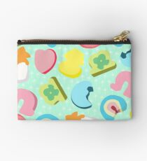 LUCKY CHARMS!  Studio Pouch
