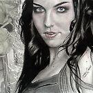Amy Lee by Candace Wiebe-Nesbit