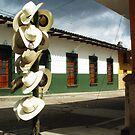 Sombreros for sale by aguakina