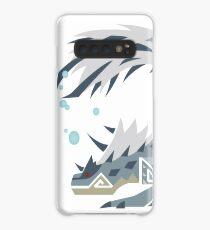 Tobi-Kadachi Case/Skin for Samsung Galaxy