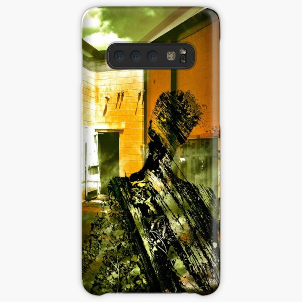 Traveler Samsung Galaxy Snap Case