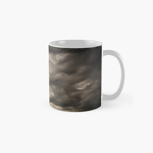 Undulatus Asperatus Classic Mug