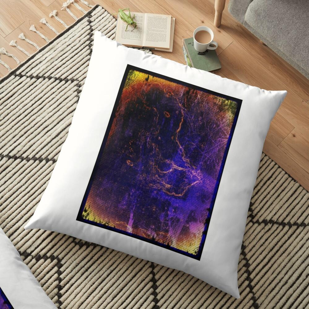 PhoenixXx Floor Pillow