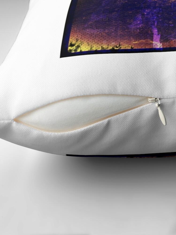 Alternate view of PhoenixXx Floor Pillow