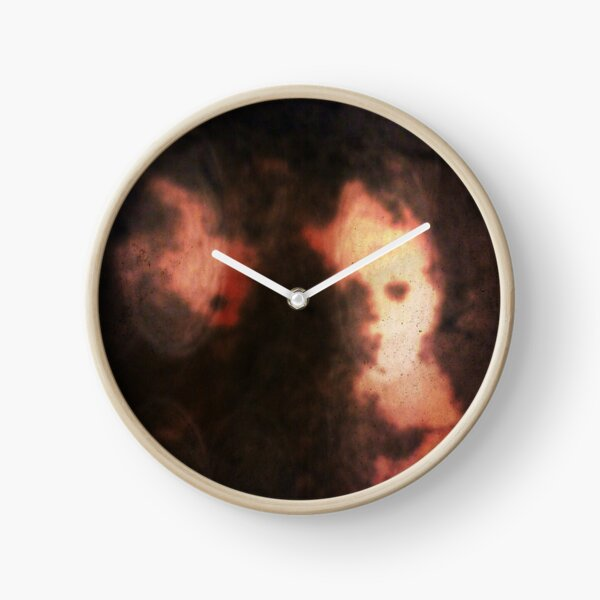 Holy, Holy Ghost  Clock