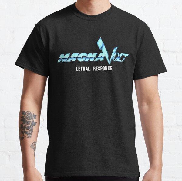 MagnaVolt Robocop 2 Classic T-Shirt