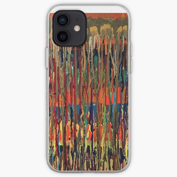 (untitled) iPhone Soft Case