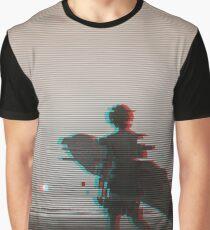 Sandy Cartridge Graphic T-Shirt
