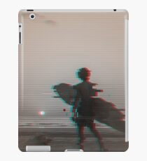Sandy Cartridge iPad Case/Skin