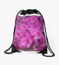 AZALEAS MEAN SPRING Drawstring Bag