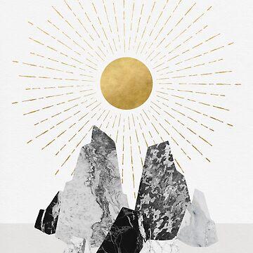 Rock Formation No.2 by KookiePixel