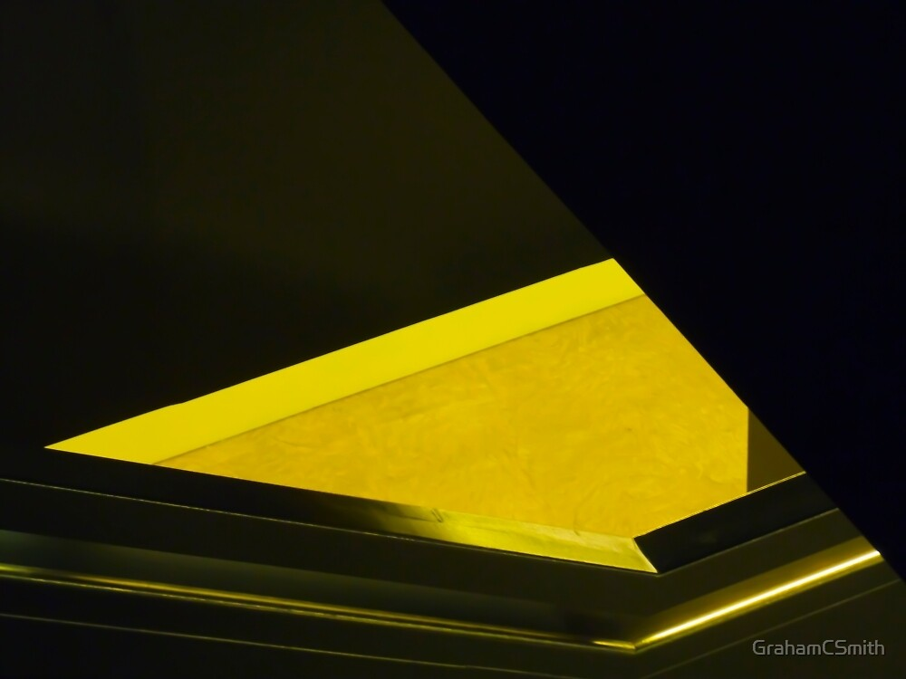 Mellow Yellow by GrahamCSmith