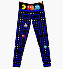 Old School gaming Leggings