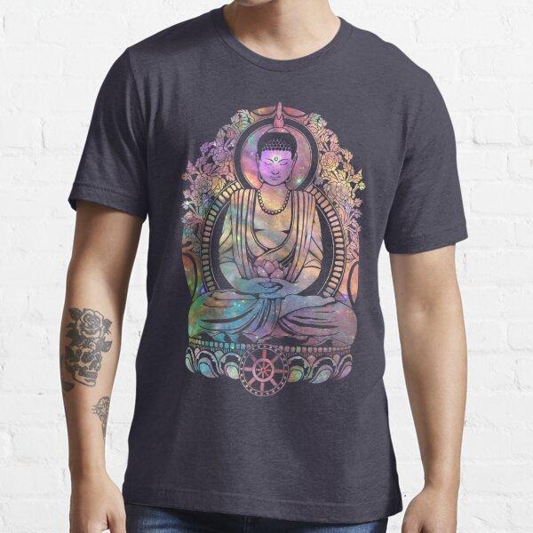 Bodhi cósmico Camiseta esencial