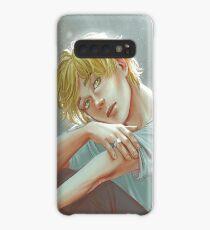 sunshine kid Case/Skin for Samsung Galaxy