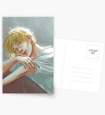 sunshine kid Postcards