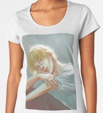 sunshine kid Premium Scoop T-Shirt