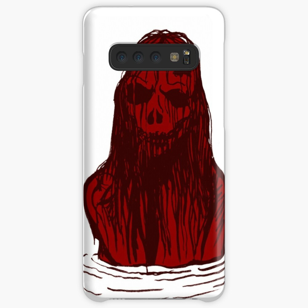 The Corpse - Alt Colors Case & Skin for Samsung Galaxy