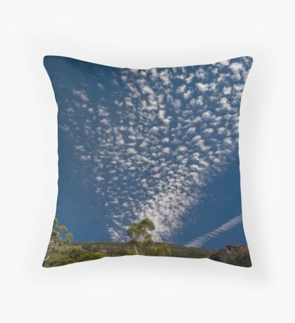 Grampians Series #2 Throw Pillow