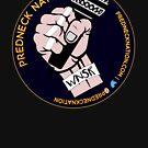 Predneck Nation Women's Cut T-Shirt by prednecknation