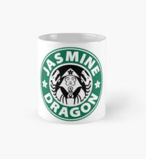 The Jasmine Dragon Mug
