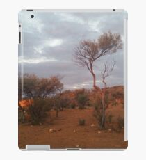 Outback.. iPad Case/Skin