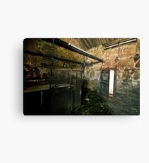 The Gimps Room Metal Print