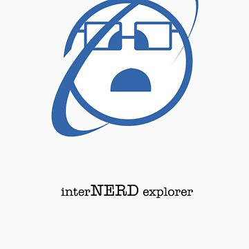 interNERD explorer by pinak
