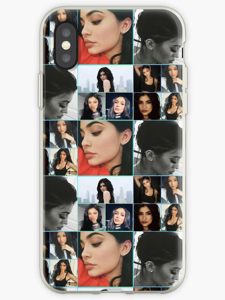Kylie Jenner by Griffin Dreaddy-Scott