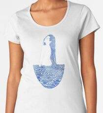 Nereid XLIII Women's Premium T-Shirt