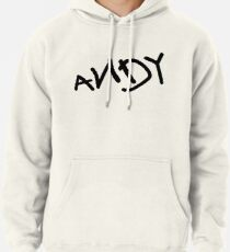 Sudadera con capucha Andy - Toy Story
