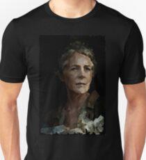 The Walking Dead Carol.  Unisex T-Shirt