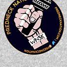 Predneck Nation Unisex Tank Top by prednecknation