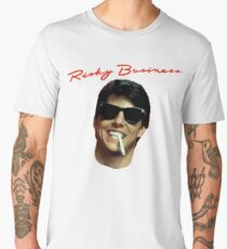 Risky Business Men's Premium T-Shirt