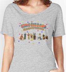 PMDB Women's Relaxed Fit T-Shirt