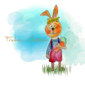 Happy Easter by Marili-Design