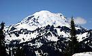 Chinook Pass by Tori Snow
