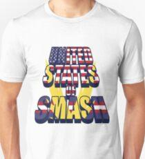 United States of Smash Unisex T-Shirt