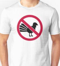 No turkey Unisex T-Shirt