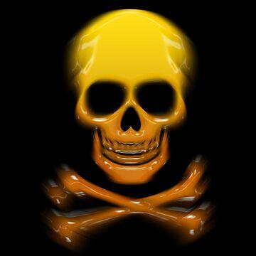 Skull by Coooner